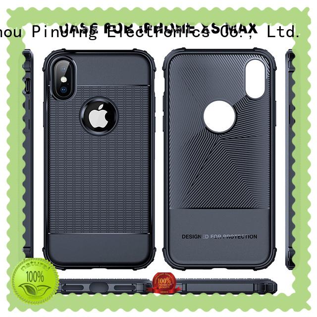 PinJing Electronics liquid phone case wood degree for mobile phone