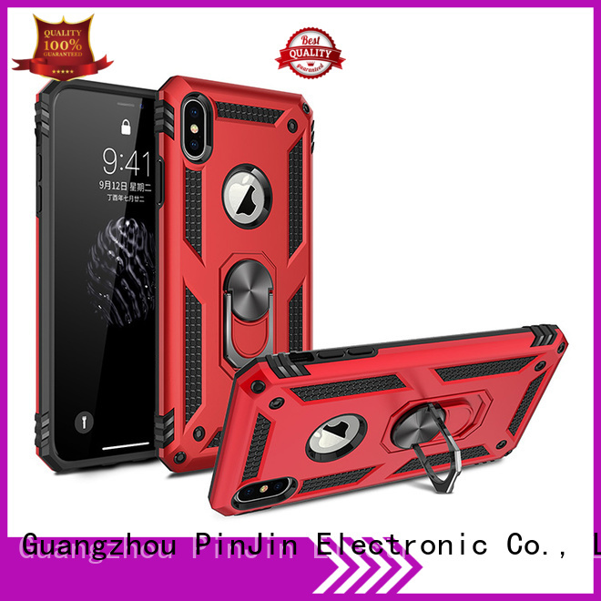 PinJin Electronic different gucci phone case rotation for iphone