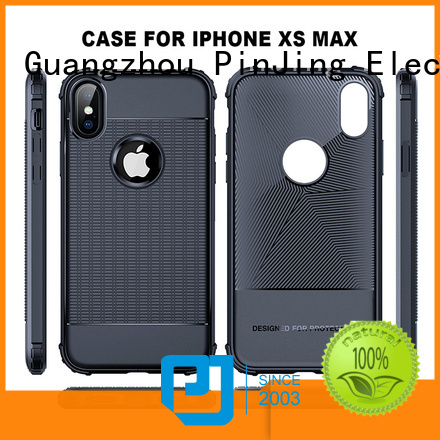 Wholesale case for iphone 7 plus handmade factory for phone