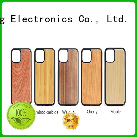 PinJing Electronics biodegradable lumee phone case company for shop