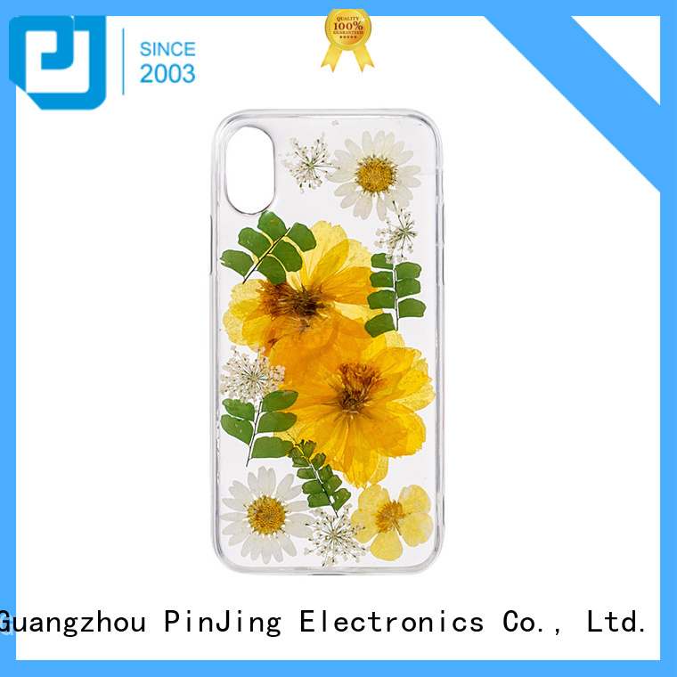 PinJing Electronics New lumee phone case company for shop