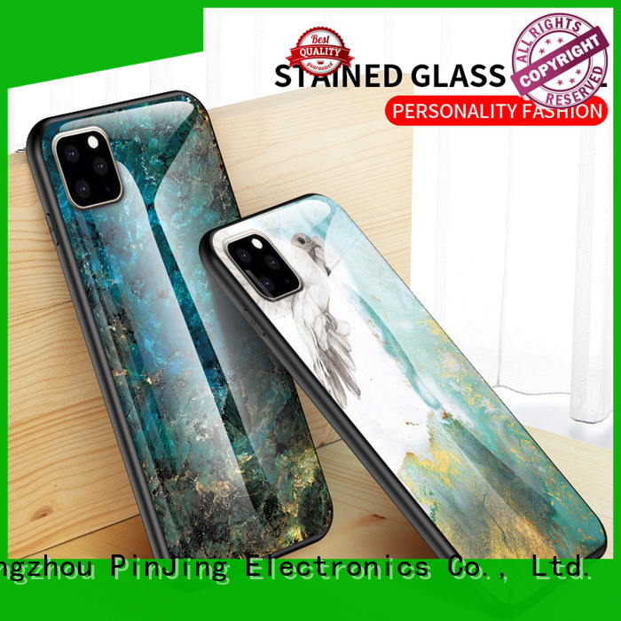 PinJing Electronics quality cell phone case for iphone video for mobile phone