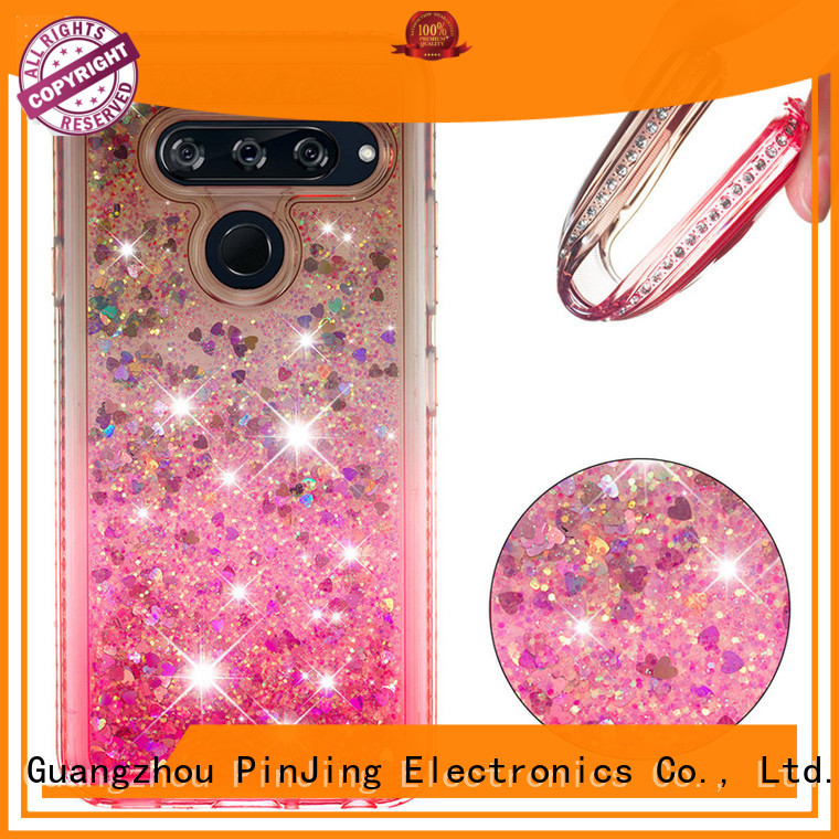 PinJing Electronics Custom samsung note 3 phone case factory for iphone